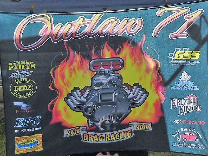 Outlaw 71